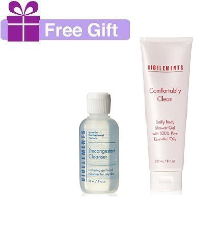 Bioelements Free Gift with Purchase