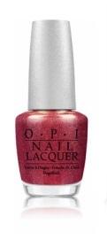 OPI Designer Series - Indulgence