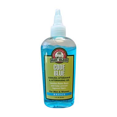 Brave Soldier Code Blue