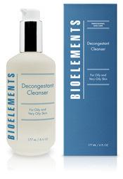 Bioelements Decongestant Cleanser 6 oz