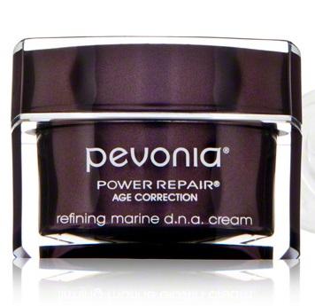 Pevonia Botanica Power Repair Age Correction Refining Marine D.N.A. Cream 1.7 oz