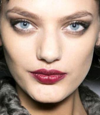 Berry Lips Trend