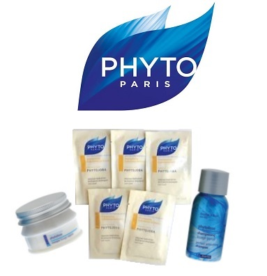 Phyto Free Gift with Purchase