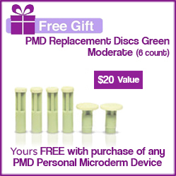 PMD Free Gift with Purchase