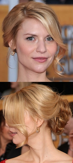 How to Create a Romantic Updo
